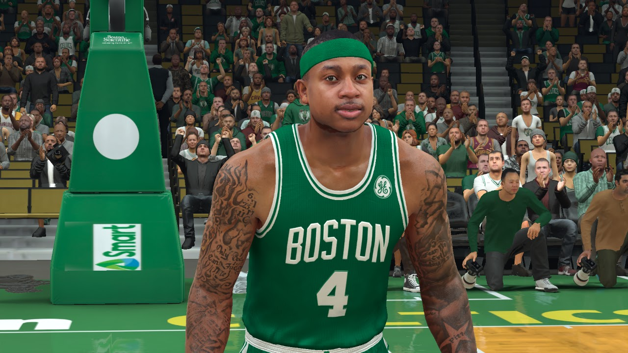 Boston Celtics 2017-2018 Away Jersey. Posted by Iron Knight ... 5ff8c180c