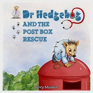 dr hedgehog series jerry mushin