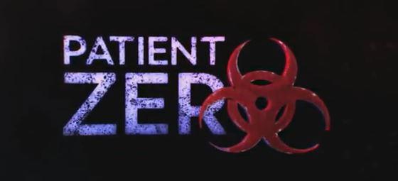 Patient Zero Trailer