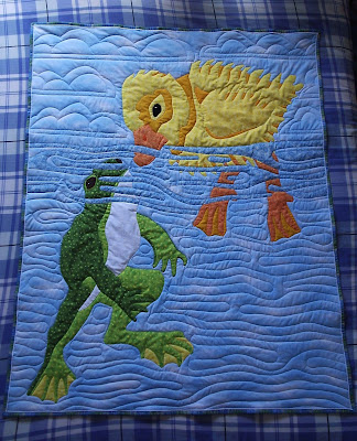 http://sewfreshquilts.blogspot.ca/2013/05/baby-quilt-for-lucia-finished.html
