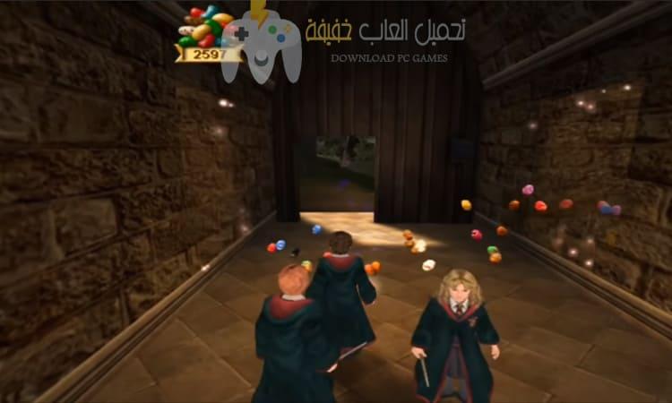 تحميل لعبة هاري بوتر 3 برابط مباشر