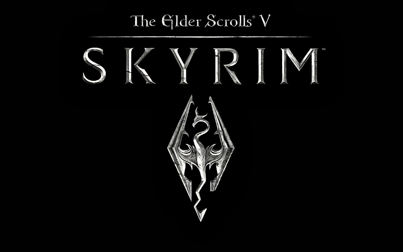 上古捲軸5:無界天際 (Skyrim) 超實用詳細代碼指令大全控制臺 (附圖)