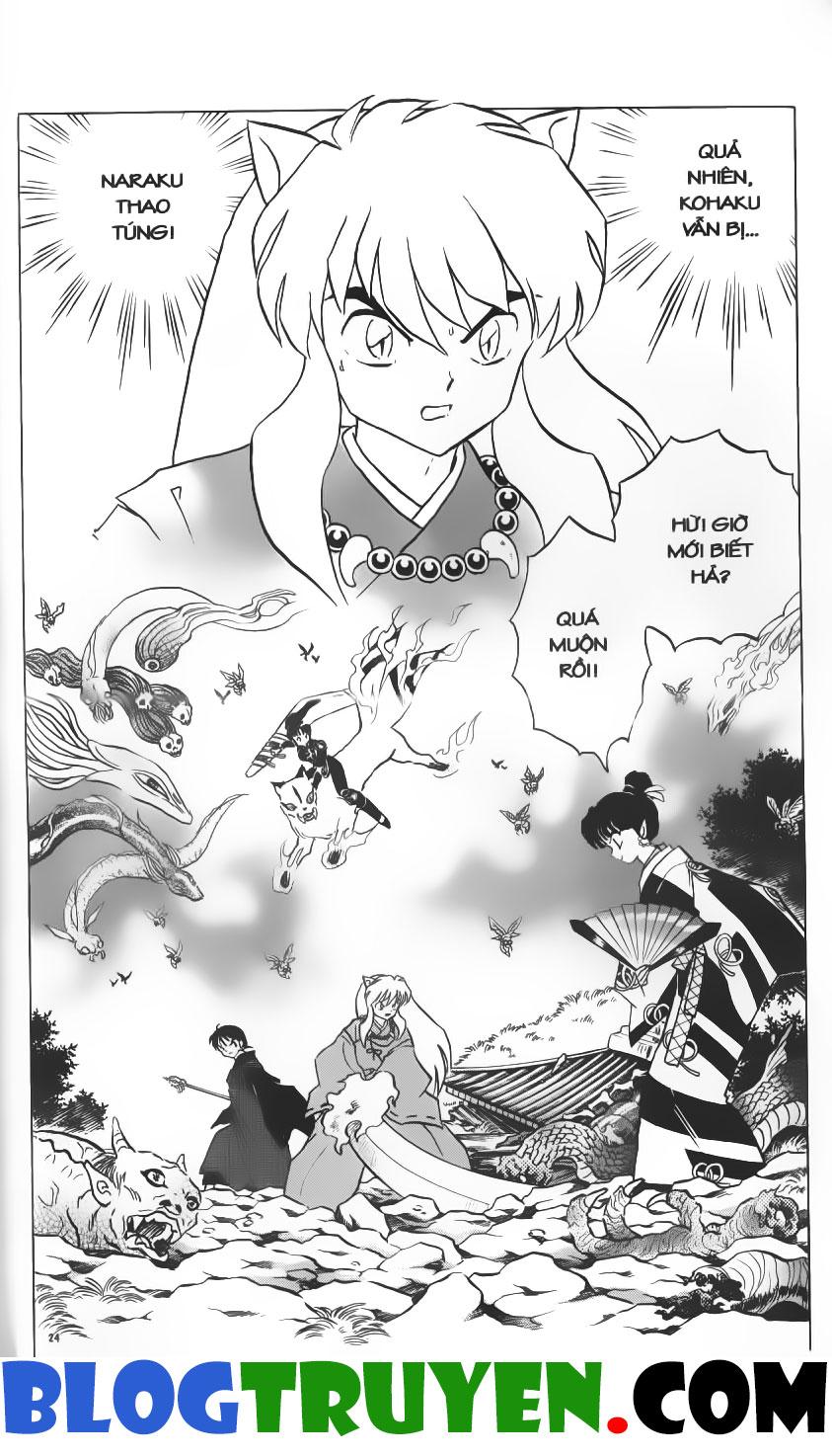 Inuyasha vol 19.2 trang 3