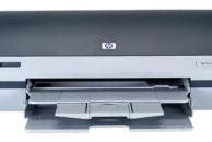 HP DeskJet 3600 Printer Driver Download