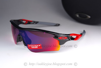c173ce634a0a8 OO9206-37 radarlock path asian fit polished black + prizm road  285 lens  pre coated with Oakley hydrophobic nano solution complete set with box