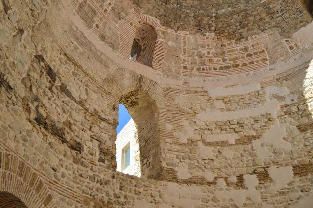 Split Diocletian Palace 2