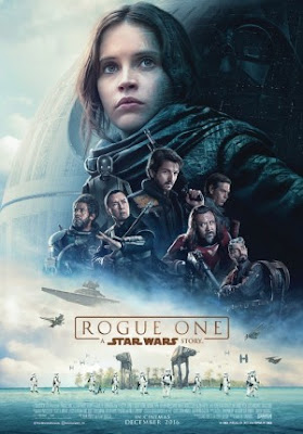 Trailer Film Rogue One: A Star Wars Story 2016