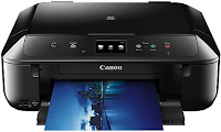 Canon PIXMA MG6850 Driver Download (Mac, Win, Linux)