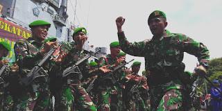 Batalyon 726/Tamalatea Kodam VII/Wirabuana