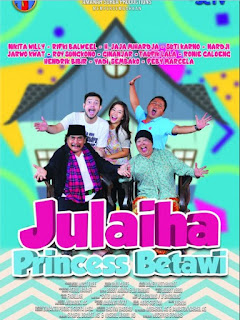 Lagu OST Julaiha Princess Betawi Mp3