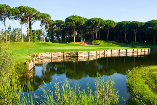 Enjoy Great Luxury Golfing Holiday Breaks in Spain