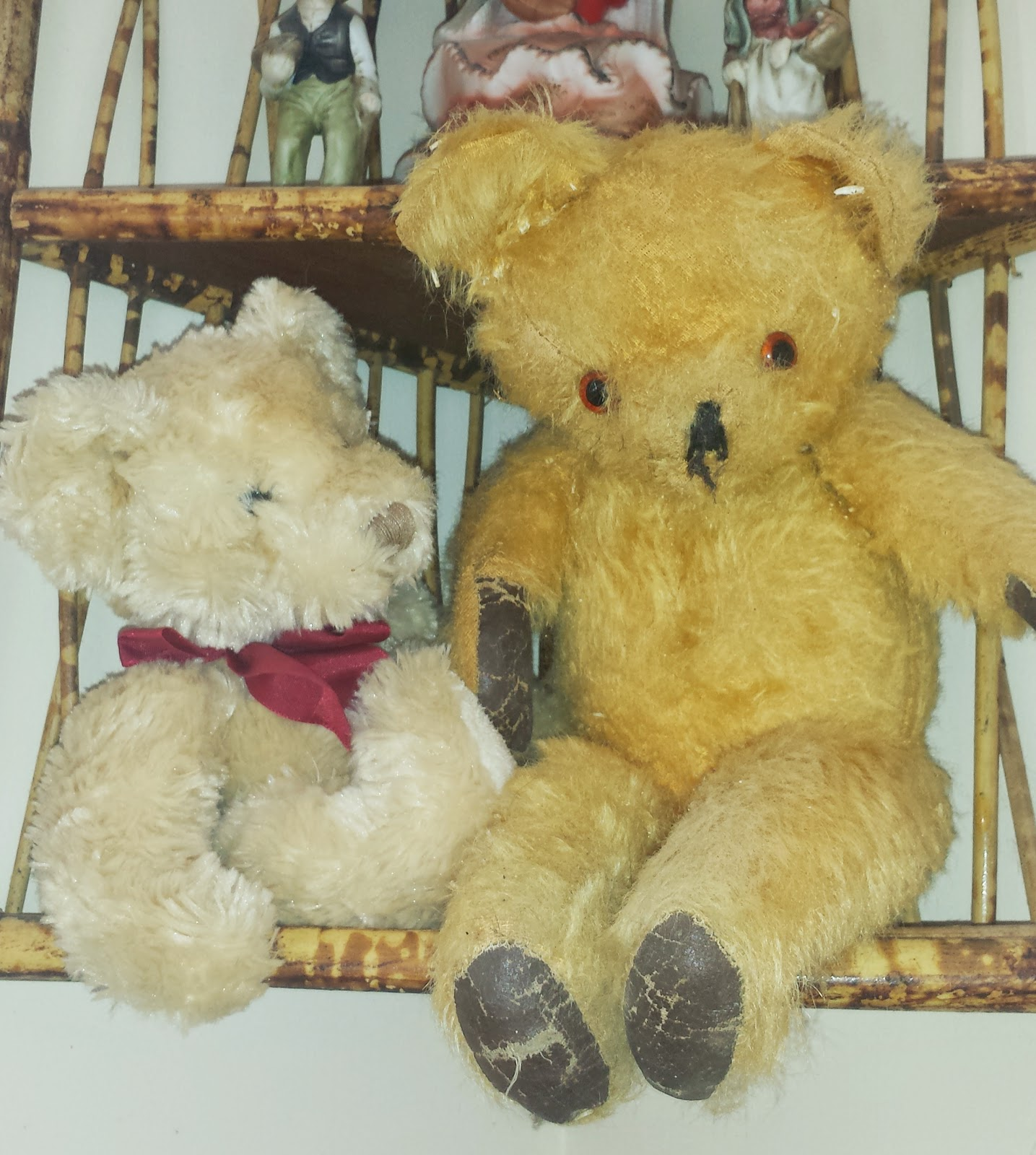 , Why Everyone Needs a Teddy Bear:  Great British Teddy Bears