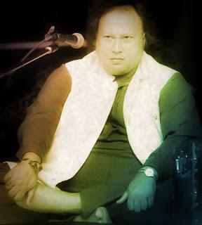 Tu Mera Dil Tu Meri Jaan in Mp3 Nusrat fateh Ali Khan