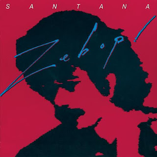Santana - Winning from the album Zebop (1981)
