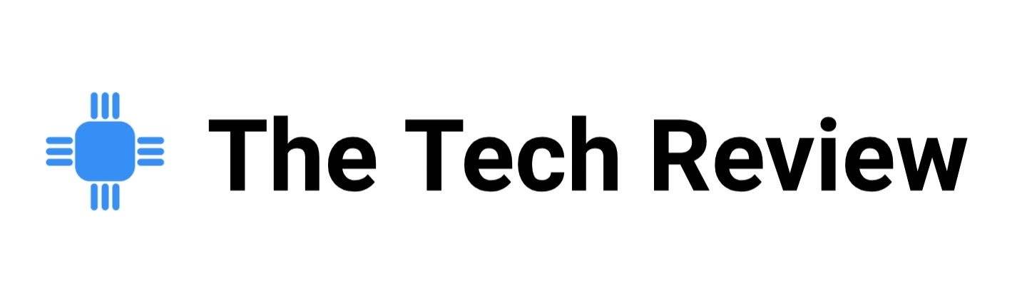 The Tech Review - Tech reviews, Blogging, Tips & Tricks