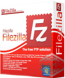 Download FileZilla 3.23.0.2 FTP Client free