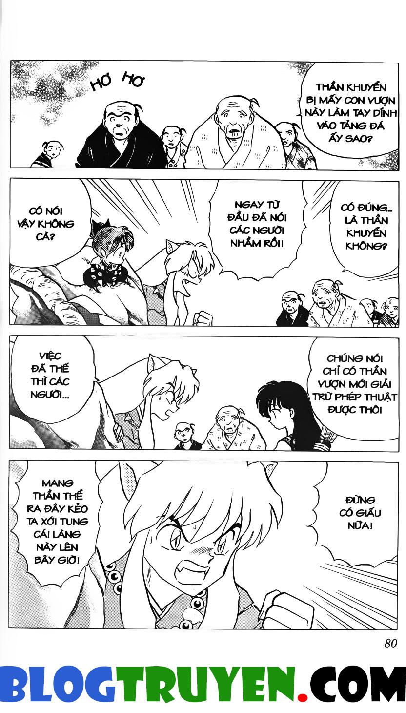 Inuyasha vol 24.5 trang 5
