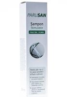 Cumpara de aici Parusan produsul impotriva caderii parului