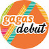 HOST Virtual Book Tour Gagas Debut