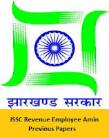 JSSC Revenue Employee Amin Previous Papers