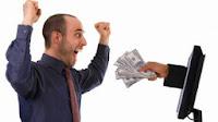 Cara Saya Mendapatkan Uang dari Internet Gratis Yang Bisa Anda Tiru