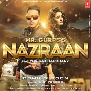 Nazraan by V Grooves Mr Gurps Mp3 Free Download