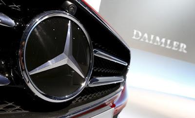 Mercedes-Benz é a marca de caminhões mais lembrada pelos brasileiros