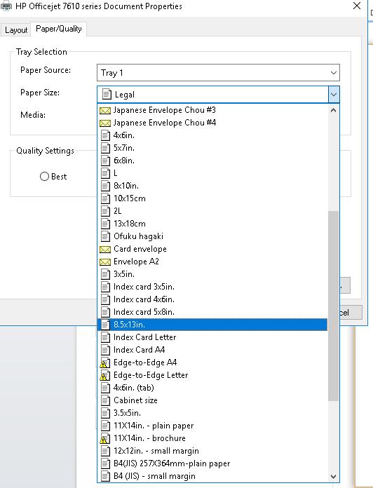 Cara Print Full Kertas F4 : print, kertas, Mencetak, Dokumen, Dengan, Kertas, Catatan, Syahandrian