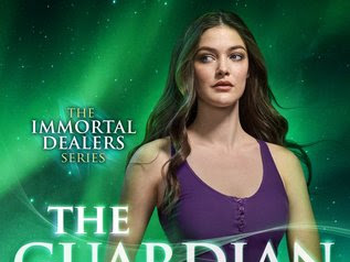 A Series That Continues To Excel: The Guardian by Sarah Fine