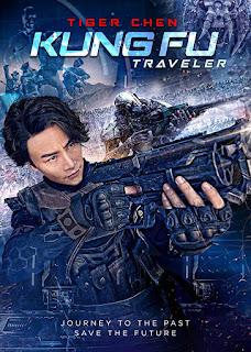 Kung Fu Traveler 2 (2018)