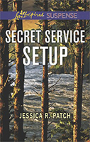 https://www.amazon.com/Secret-Service-Setup-Security-Specialists-ebook/dp/B073B7V5Z9