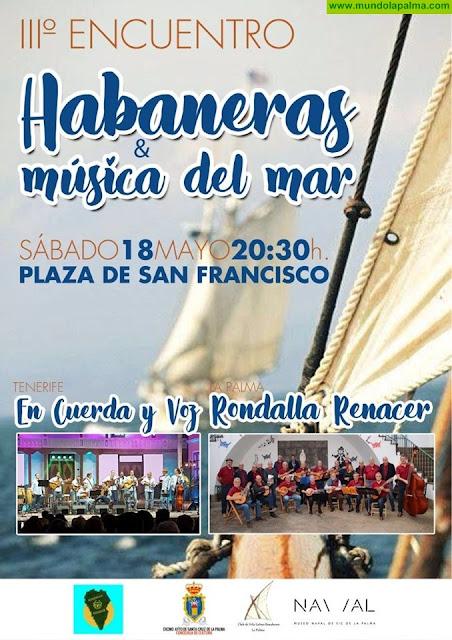 III Encuentro de Habaneras y Música del Mar