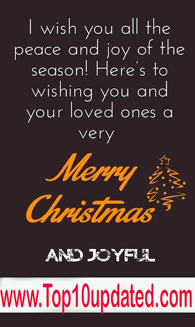 Top 10 Christmas Family Wishes Quotes Wallpapers Images