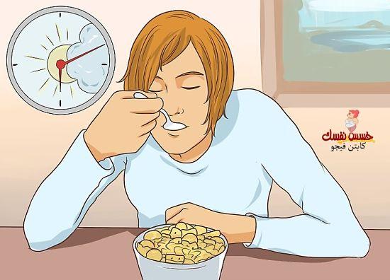 أفضل الأطعمة التي تحرق الدهون بدون التخلى عن أطعمتك المفضلة