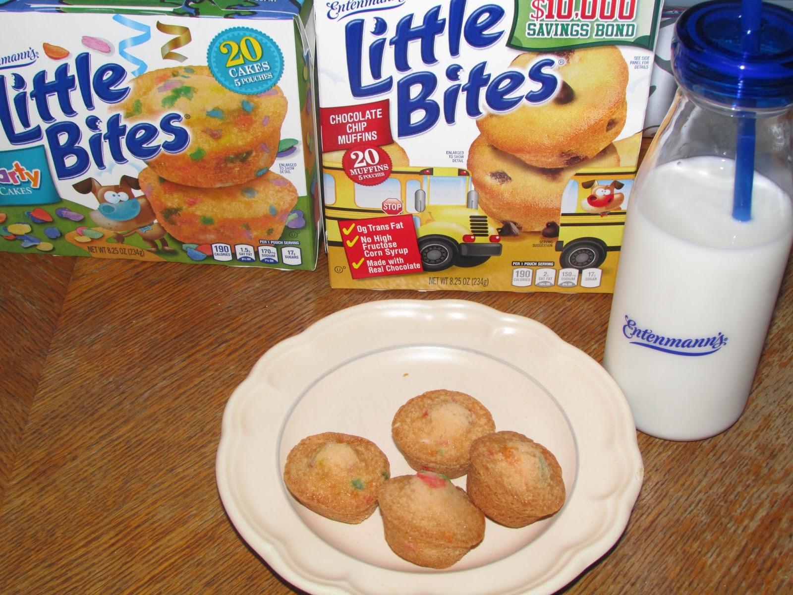 Entenmann S All Butter Loaf Cake Nutrition