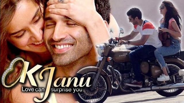 OK Jaanu (2017) Film Subtitle Indonesia Streaming Movie Download