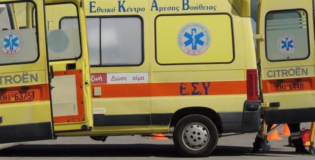 Σοκ στην Πάτρα: 22χρονος έκανε βουτιά θανάτου στο κενό από το μπαλκόνι του σπιτιού του