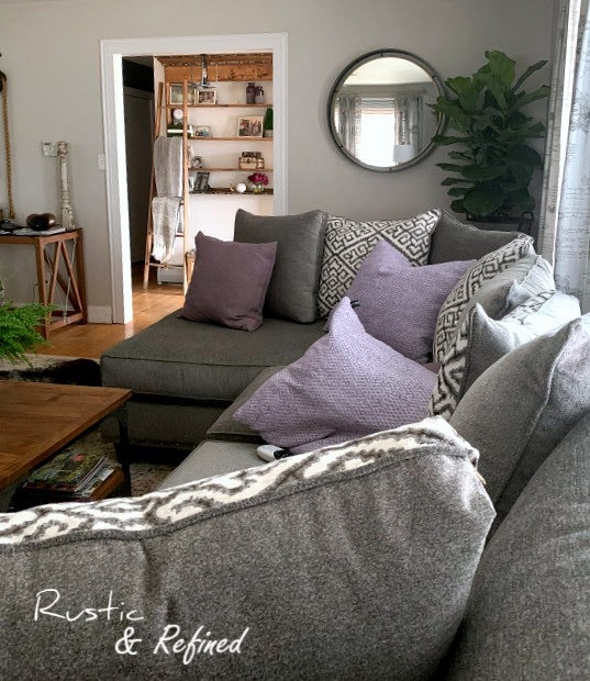 How to buy a new couch