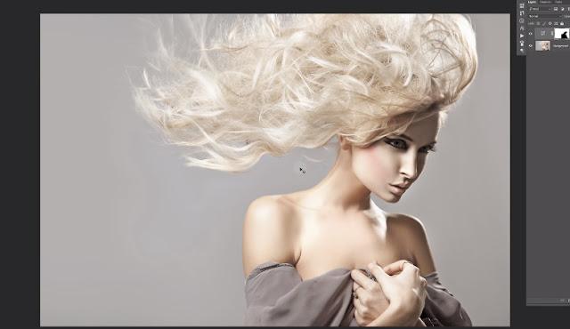 tutorial-recortar-cabello-difícil-con-Photoshop