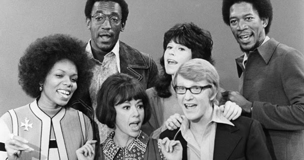 Cosbyology : essays and observations from the doctor of comedy