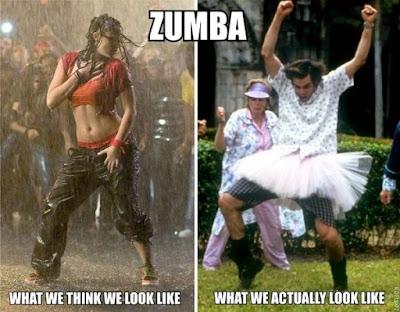 Zumba Reality