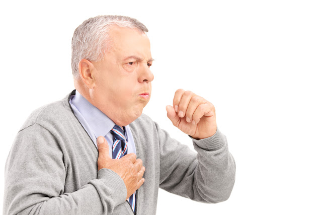 Cough Problems: Some Natural Ways to Deal with Cough