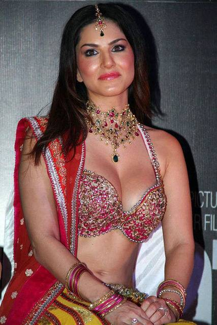 Sunny Leone In Saree Collections,Hot Wallpaper,Sexy-4624
