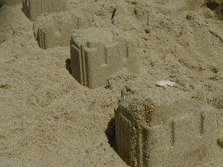 First-Landing-State-Park-Virginia-Beach-Sandcastle