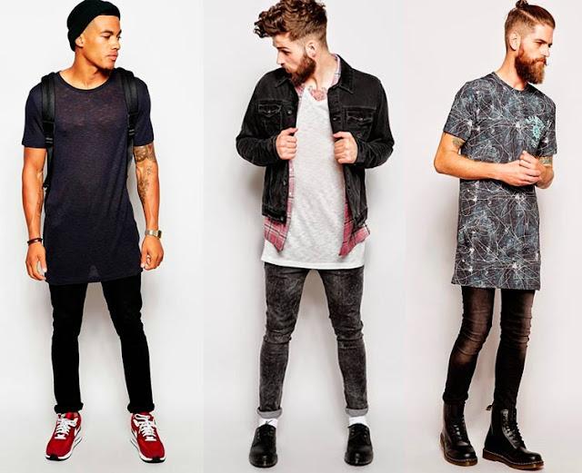 Blog Calitta Look masculinos jovem da moda atual dicas fashion masculina