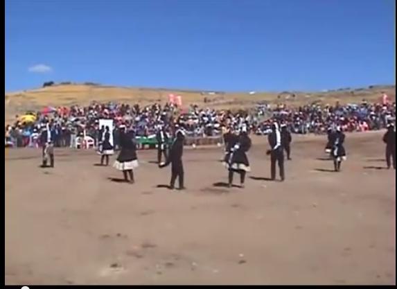 Añas tusuy cuzco reseña