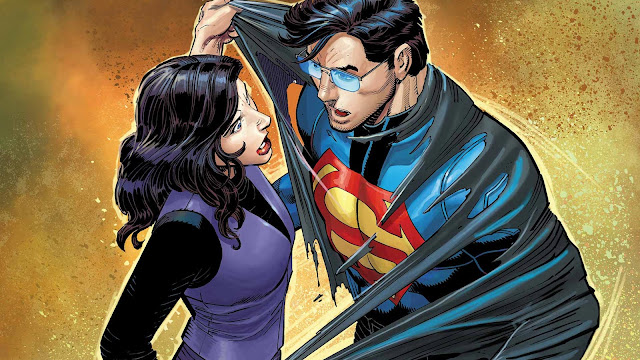 superman lois lane