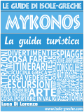 Guida turistica per viaggi a Mykonos