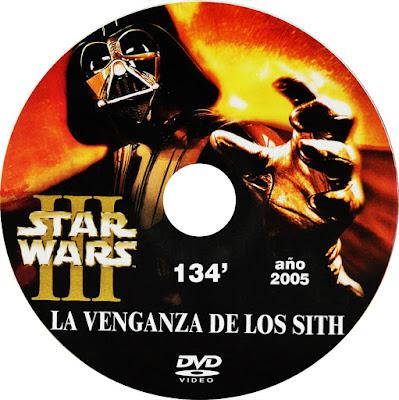 Star Wars III - La venganza de los Sith - [2005]