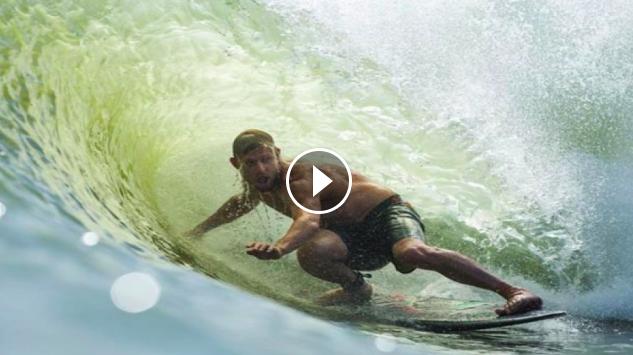kelly slater wave company mick fanning